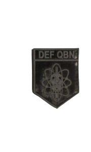 Emborrachado EB de gorro Def QBN