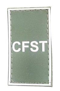 Emborrachado EB Aluno CFST