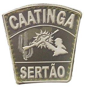 Emborrachado EB Gorro Caatinga Sertão