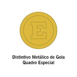 Metal EB Gola Quadro Especial