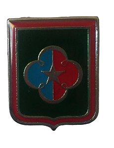 Metal EB CAS Curso de Aperfeiçoamento de Sargentos
