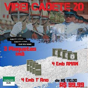 Kit Virei Cadete 20