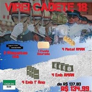 Kit Virei Cadete 18