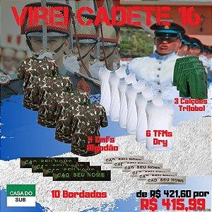 Kit Virei Cadete 16