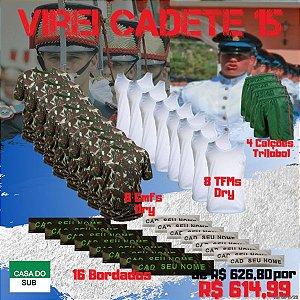 Kit Virei Cadete 15