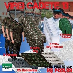 Kit Virei Cadete 13