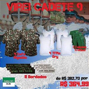 Kit Virei Cadete 9