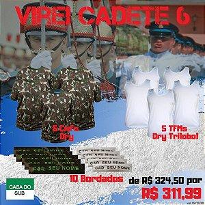 Kit Virei Cadete 6