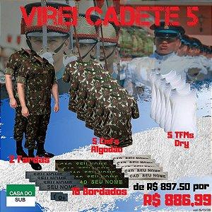 Kit Virei Cadete 5