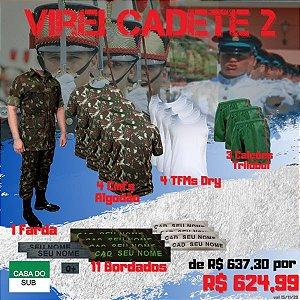 Kit Virei Cadete 2