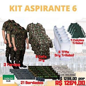 Kit Aspirante 6