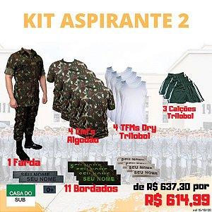 Kit Aspirante 2
