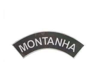 Emborrachado EB Braço Montanha