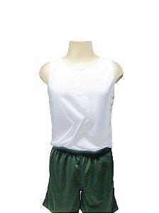 Camiseta Regata TFM Dry Fit Trilobol