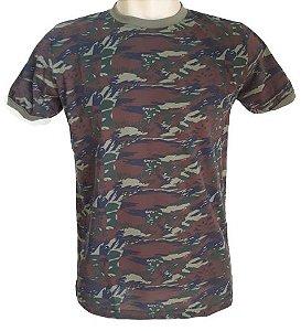 Camiseta Camuflada Aeronáutica