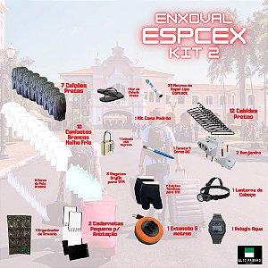 Kit Candidato EsPCEx 2