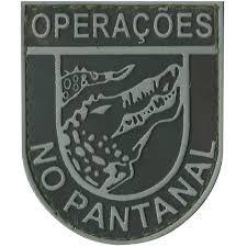 Emborrachado EB Gorro Pantanal