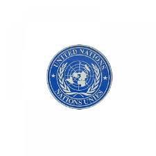 Emborrachado EB Braço ONU