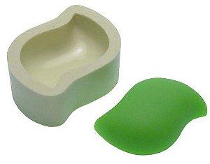 Molde de Silicone Soft Para Velas e Sabonetes