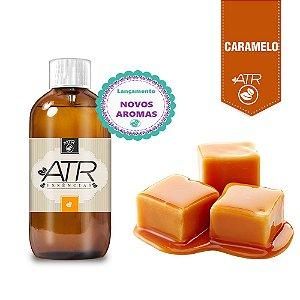 Essência Óleo Concentrada Aromática Caramelo 100 ml