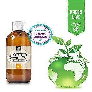Essência Óleo Concentrada Aromática Green Live 100 ml