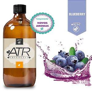 Essência Óleo Concentrada Aromática Blueberry 1 Litro