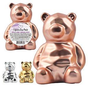 Enfeite Urso de Cerâmica