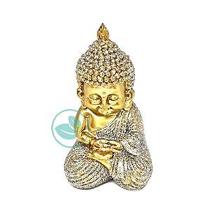 Enfeite Decorativo Buda