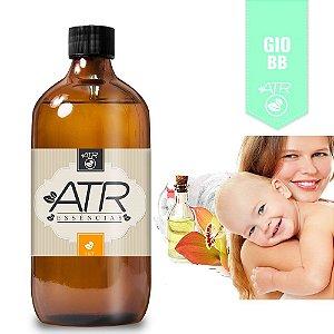 Essência Concentrada Aromática Hidrossolúvel Gio Bebê 1 Litro