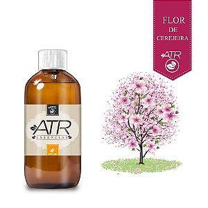 Essência Óleo Concentrada Aromática Flor de Cerejeira 100 ML