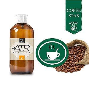 Essência Óleo Concentrada Aromática Coffe Star 100 ML