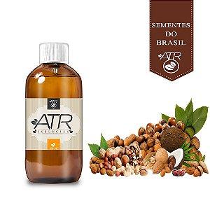 Essência Aromática Concentrada Sementes Do Brasil Hidrossolúve  100 ML