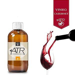 Essência Óleo Concentrada Aromática Vinho Cabernet 100 Ml