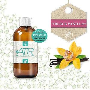Essência Cold Premier Black Vanilla 100 ML