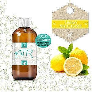 Essência Cold Premier Limão Siciliano 100 ML
