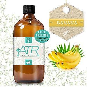 Essência Cold Premier Banana 1 Litro