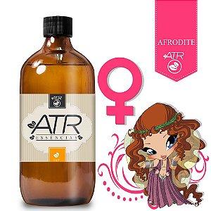 Essência Feromônio Feminina Afrodite Hidrossolúvel 1 Litro