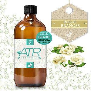 Essência Cold Premier Rosas Brancas 1 Litro