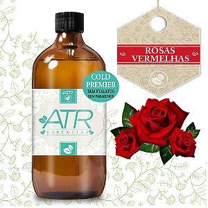 Essência Cold Premier Rosas Vermelhas 1 Litro