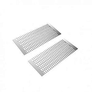 Resistência Coil Mesh Zeus X 10x - RBR Coils