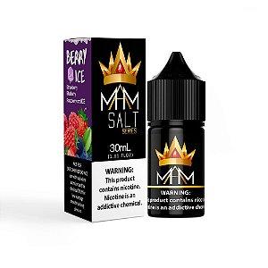 Líquido Juice Premium Salt Series Berry Ice - MatiaMist