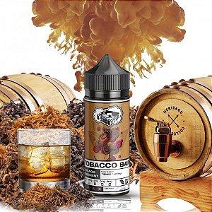 Líquido Juice Tobacco Barn Chicago Basement - B-Side