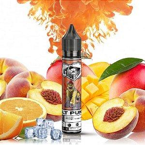 Líquido Juice Salt Punch Sunset Peach - B-Side