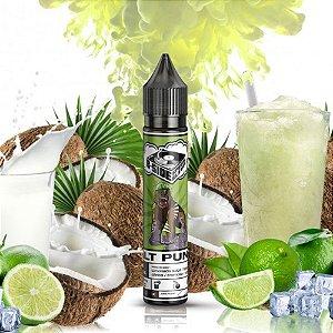 Líquido Juice Salt Punch Swiss Colada - B-Side