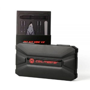 Conjunto De Ferramentas DIY Mini V2 - Coil Master