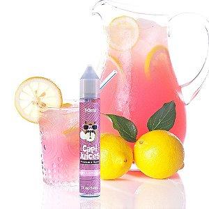 Líquido Juice Sweet Lemonade - CapiJuices