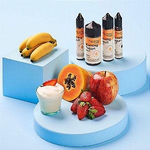 Líquido Juice Morning Yogurt - Dream Collab