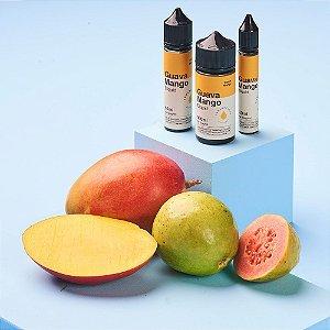 Líquido Juice Guava Mango - Dream Collab