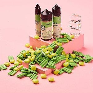 Líquido Juice Mint Gum Ice - Dream Collab