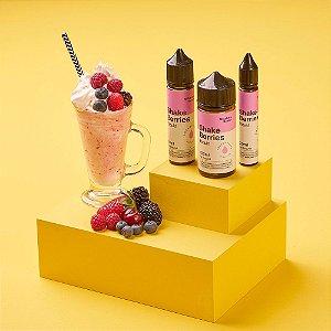 Líquido Juice Shake Berries - Dream Collab